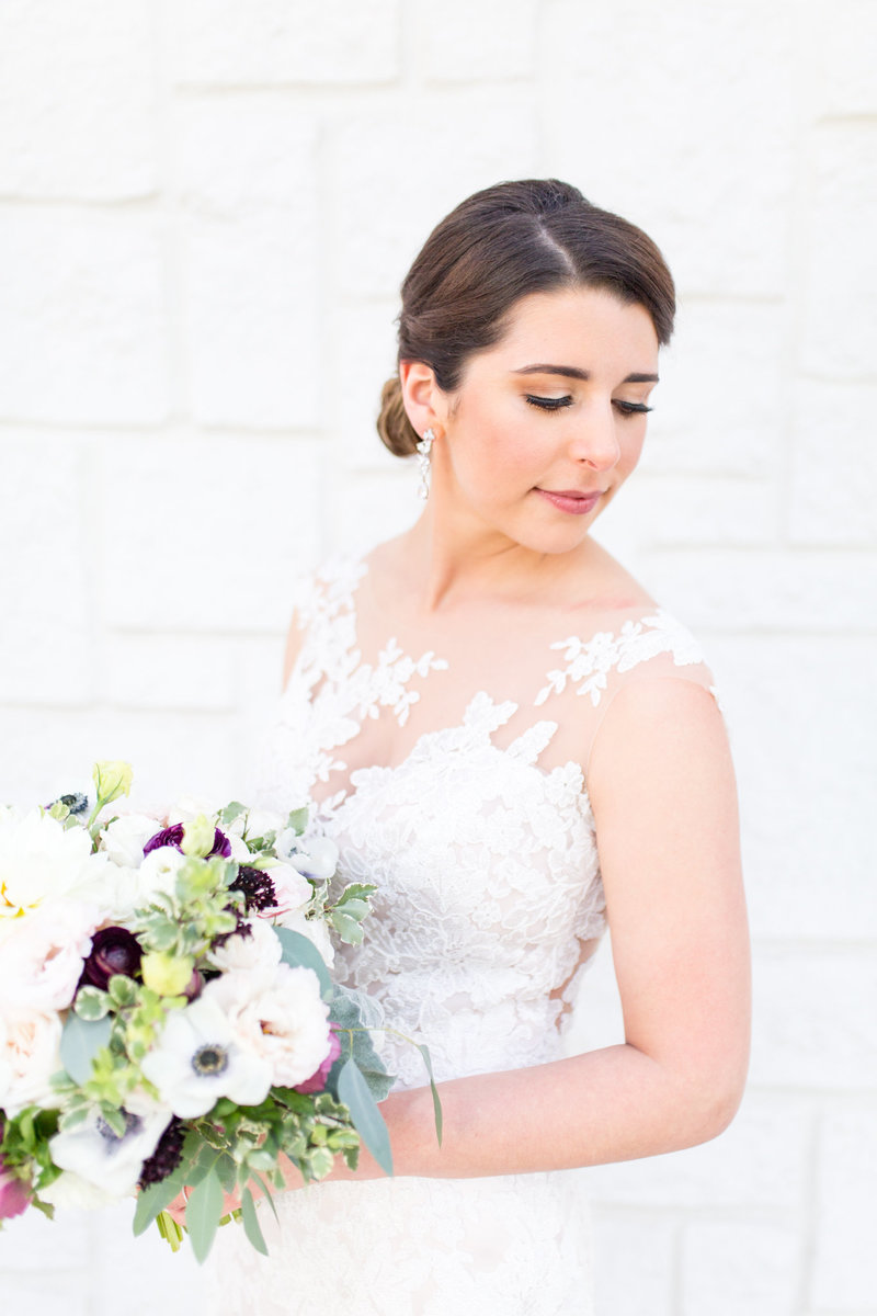 Caitlin & Sam |  Hidden Pines Hurst | Dallas Wedding Photographer | Sami Kathryn Photography-57