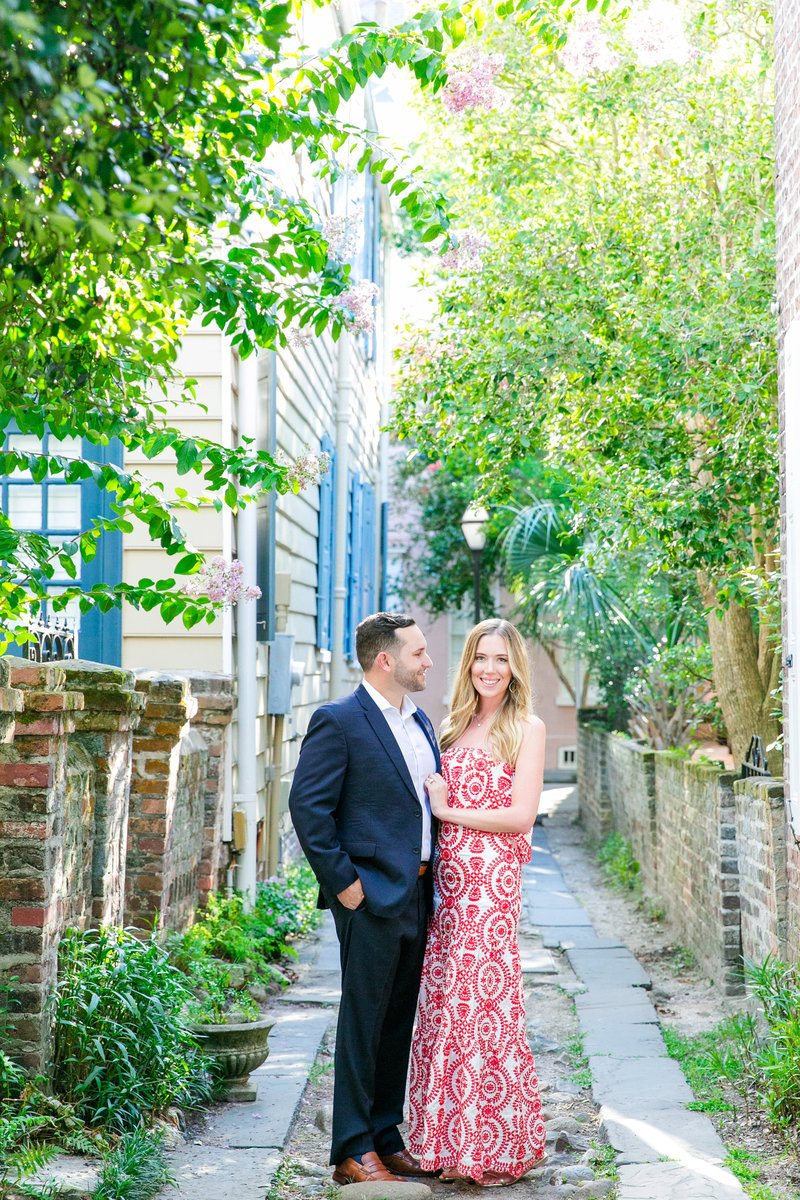best engagement photographer in charleston sc