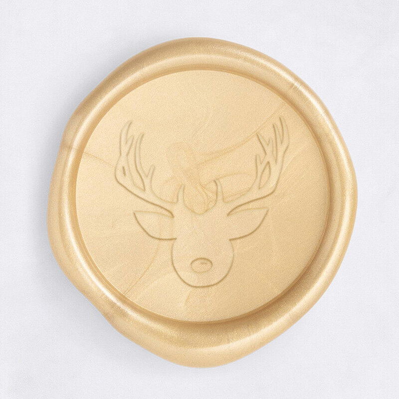 pirouettepaper.com | Custom Wax Seals and Custom Wax Seal Designs | Pirouette Paper Company | Napa Valley Calligraphy 15