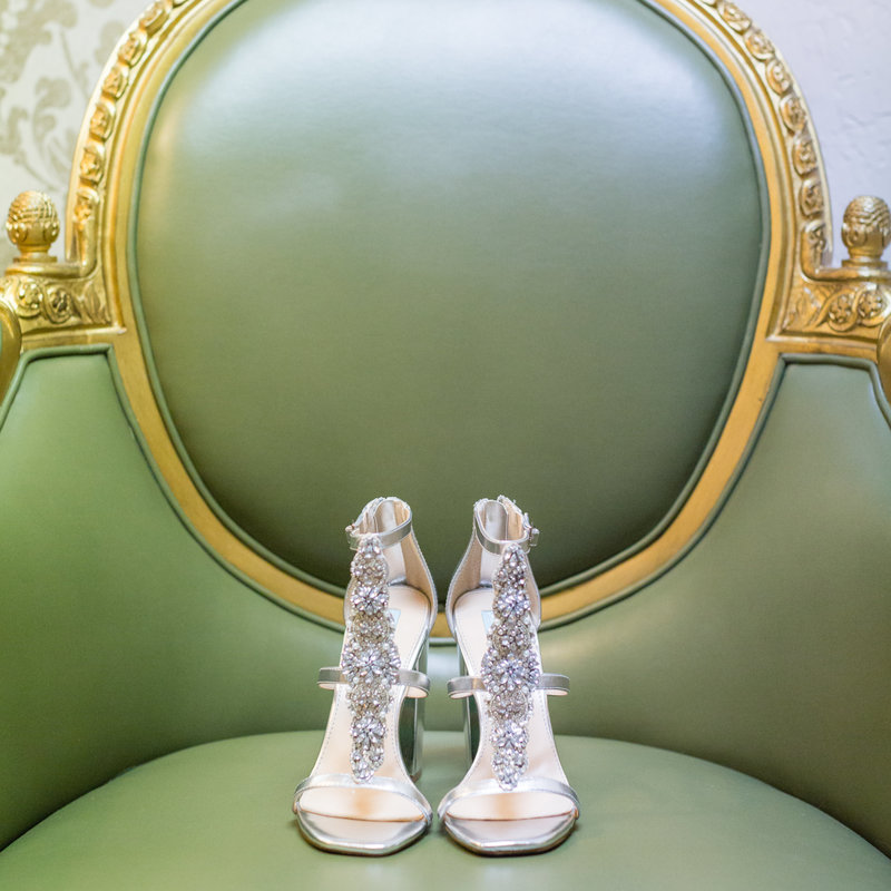 Mission Inn Hotel & Spa Wedding Details with Erica Mendenhall Photography