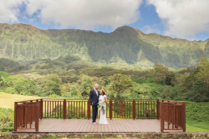 Marriage licensing in Hawaii
