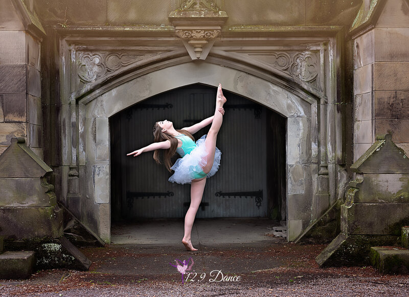 dayton dance photos