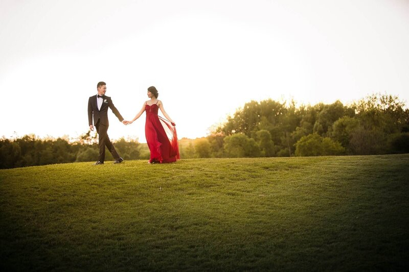 176 Golf Club Toronto Wedding Venues
