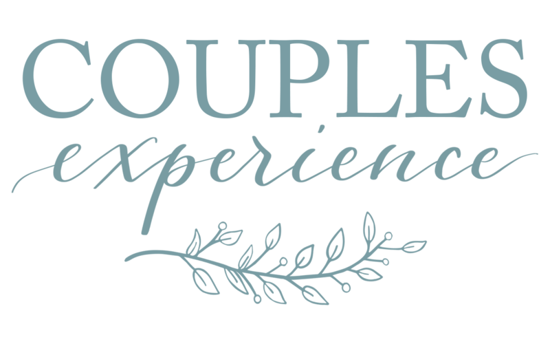 couples experience logo
