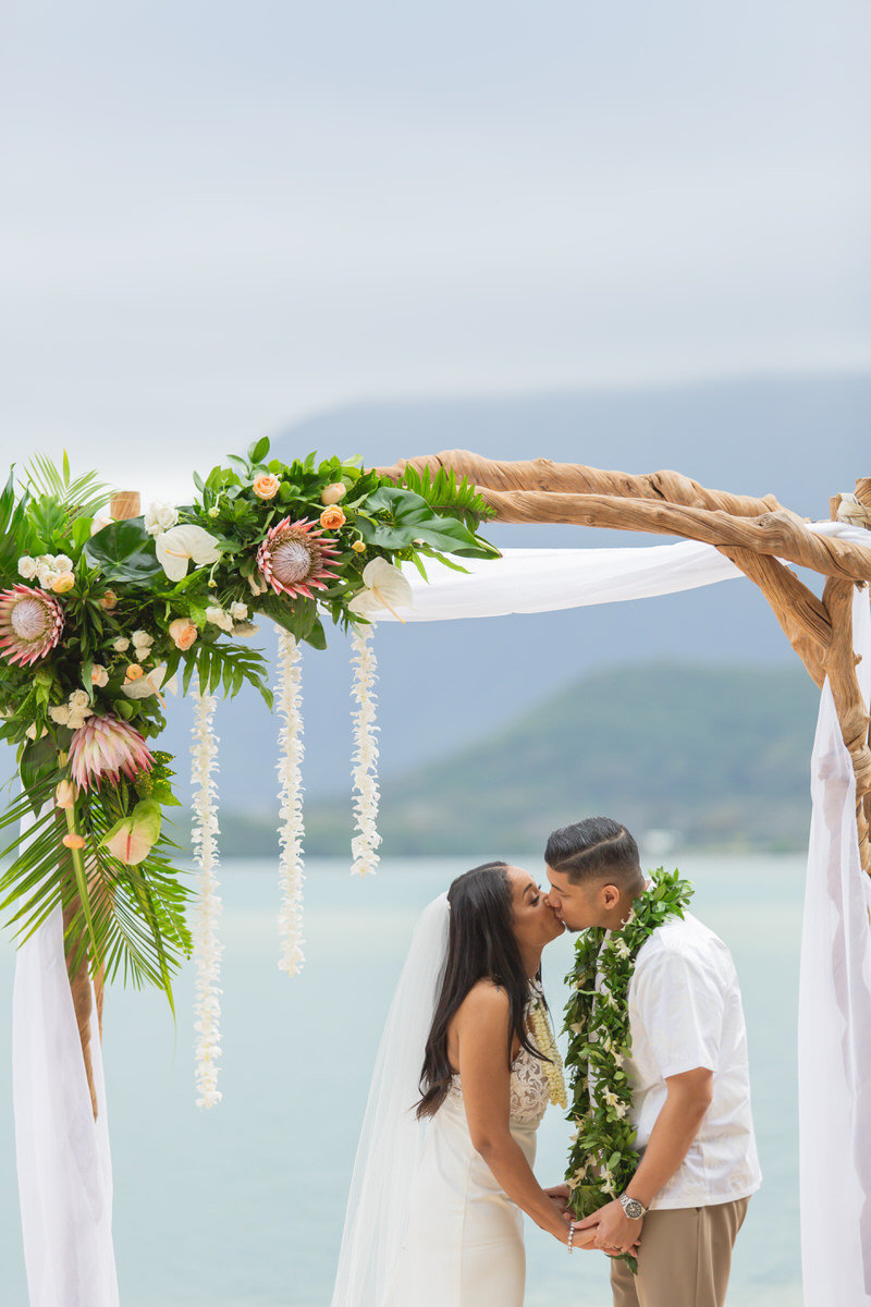 Maui wedding venues - upgrades