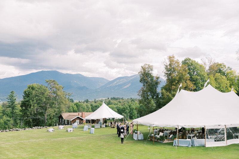 Nh Wedding Venue Peckett S On Sugar Hill