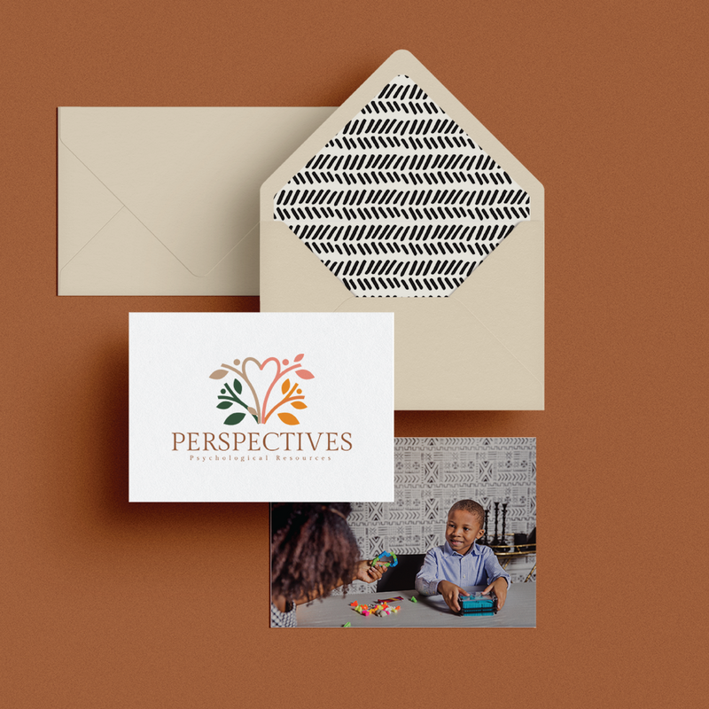 5-Perspectives Launch Kit