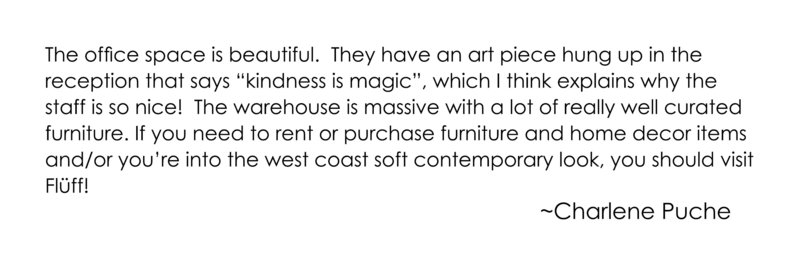 kind words-fluff-designs-vancouver-staging