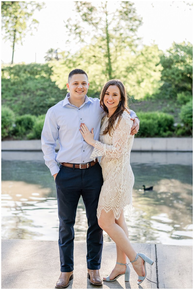 Engagement Session at The Pearl | Heather & Cody 19