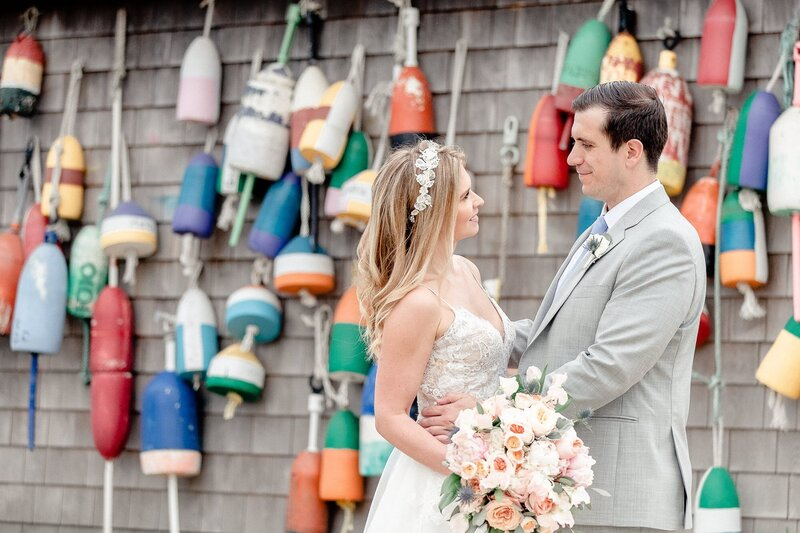 Light and Airy York Maine Wedding-7-2