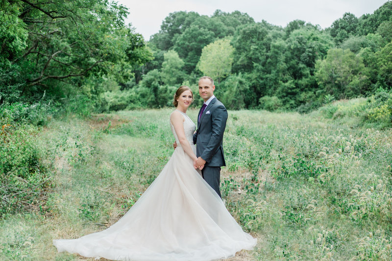Amy & Drew Wedding 2018 - Kristina Cipolla Photography-8