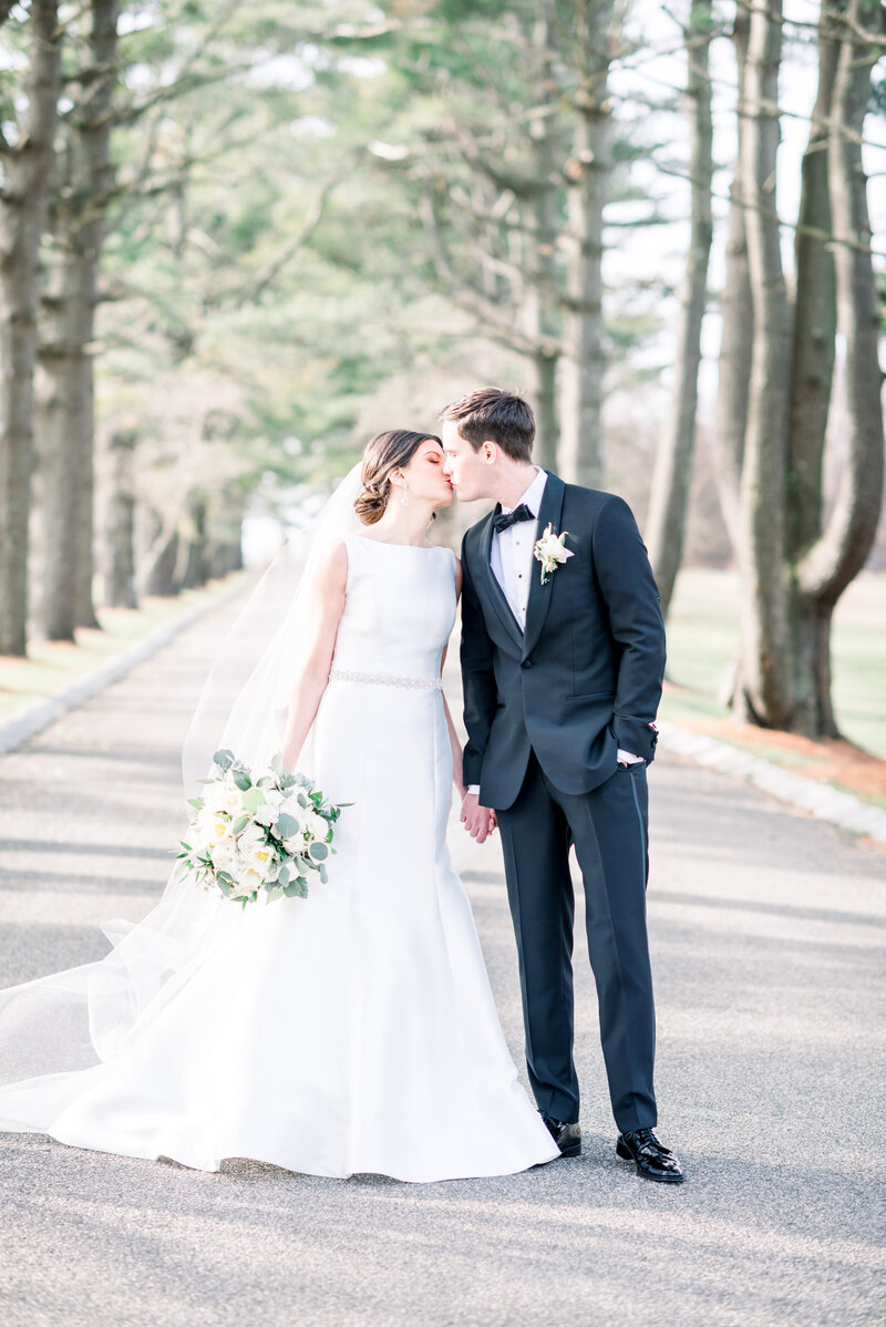 Ashford Estate Wedding - NJ Wedding Photographer - Myra Roman Photography
