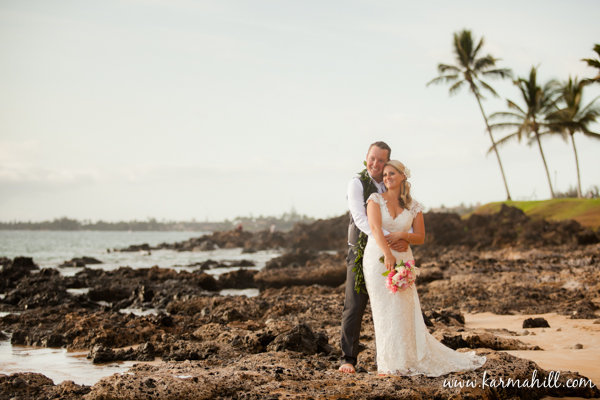 Maui Wedding Venue - Five Palms