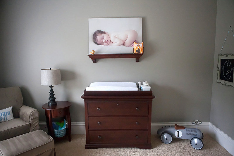 Nursery-Canvas