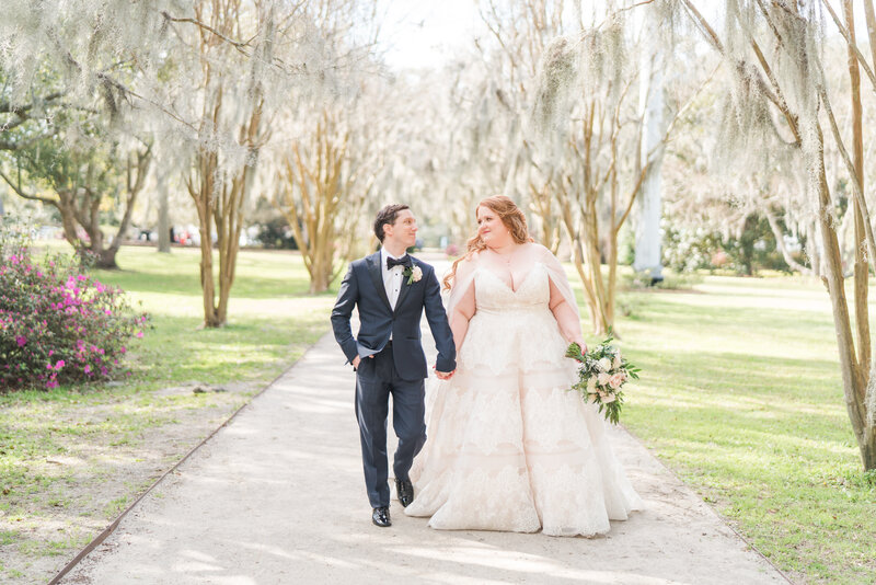 Kate Dye Photography Charleston Wedding Light Airy Colorful Bright-1