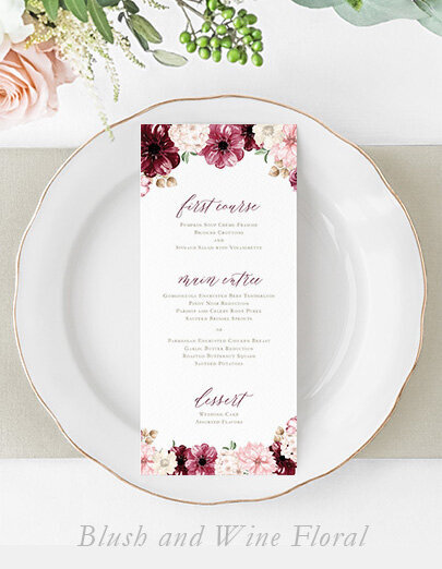 blush-wine-floral-wedding-menu