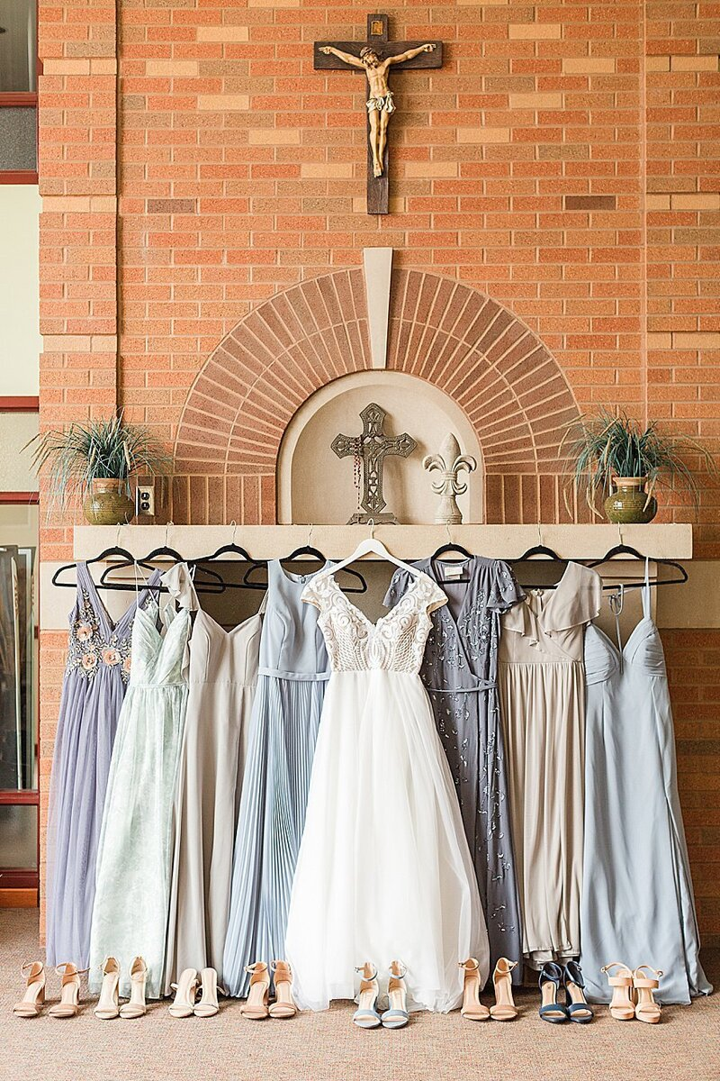navy-steel-blue-wedding-st.-peters-catholic-church-steubenville8