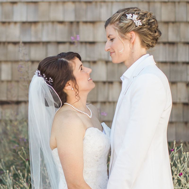 Gay Wedding Photographer in Seattle Snohomish Photographs