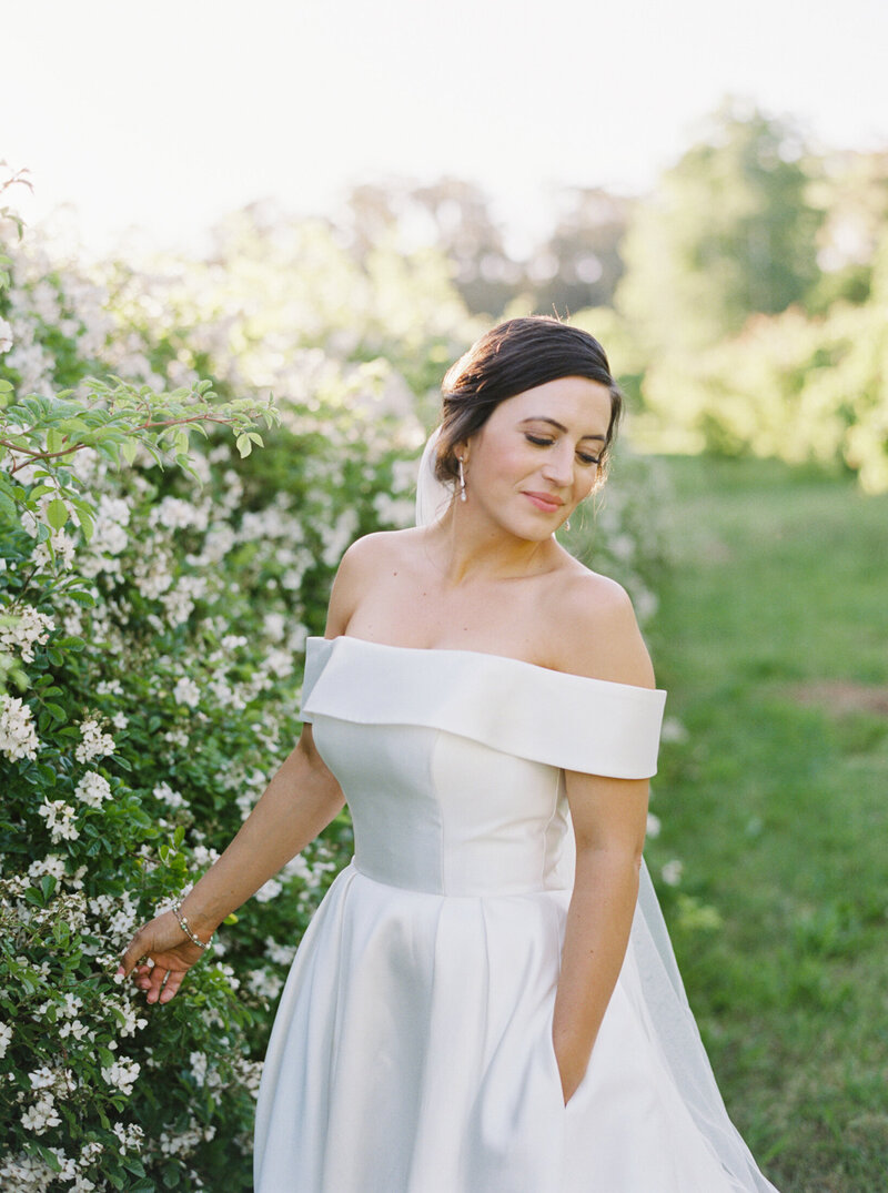 Hunter Valley Elopement Wedding Photography - Fine Art Film Wedding Photographer Sheri McMahon-0706