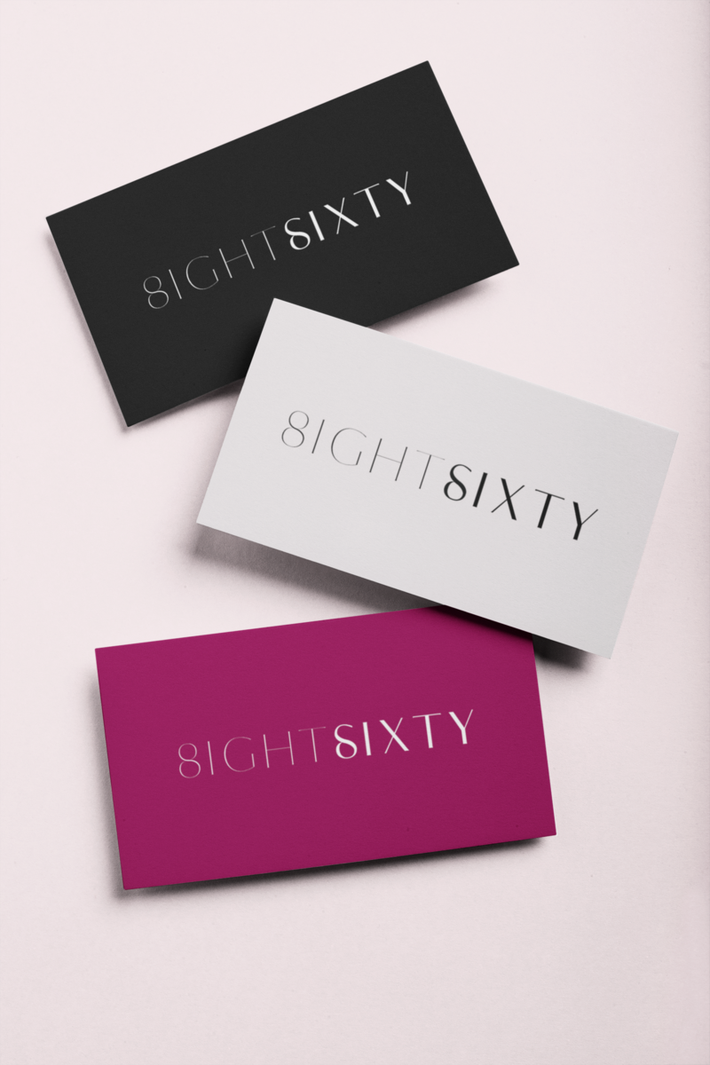 mockup-of-three-business-cards-on-a-solid-color-surface-21900