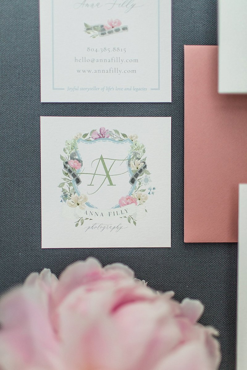 Hark Creative Co - Wedding invitation designer - Anna FIlly Photography- personal Brand Photographer-196