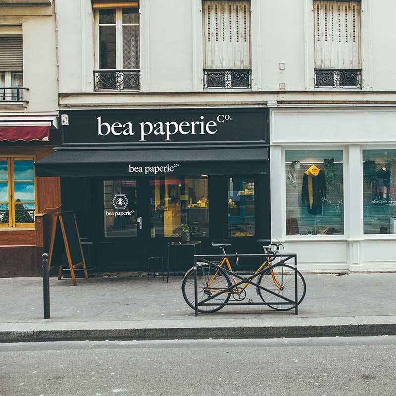 bea paperie