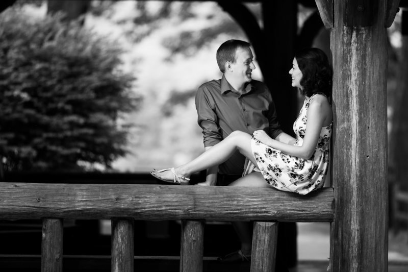 Waynesboro-Engagement-Black-White-Relationship