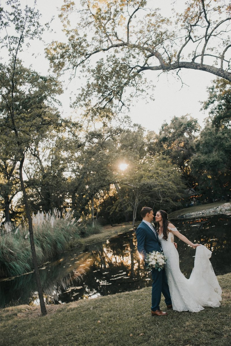 Granite Bay Private Estate Wedding15