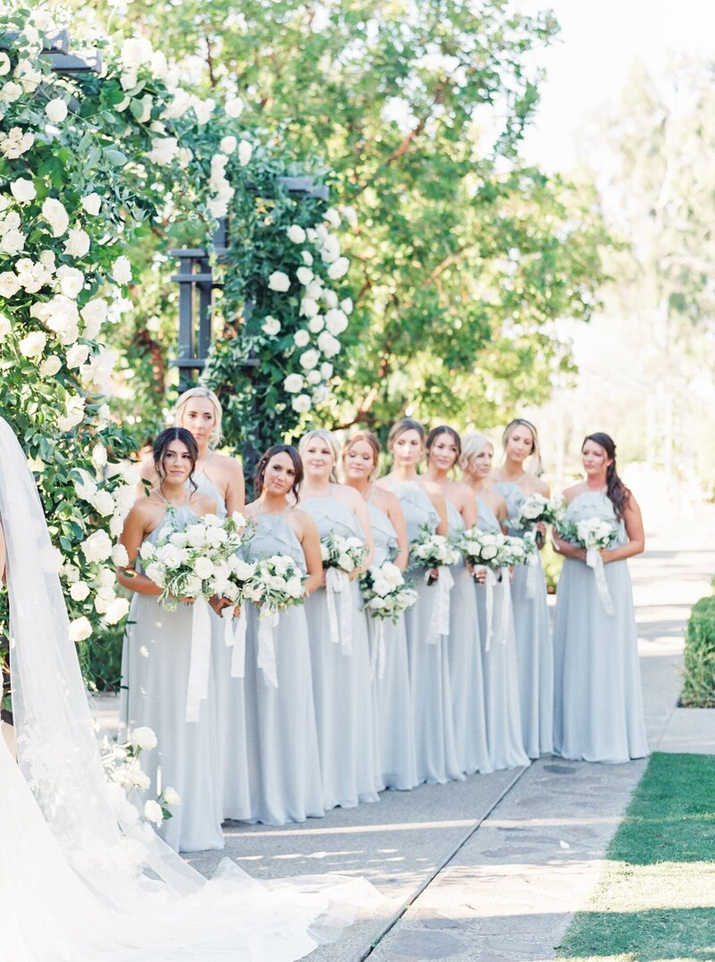 San Diego California Film Wedding Photographer - Rancho Bernardo Inn Wedding by Lauren Fair_0065