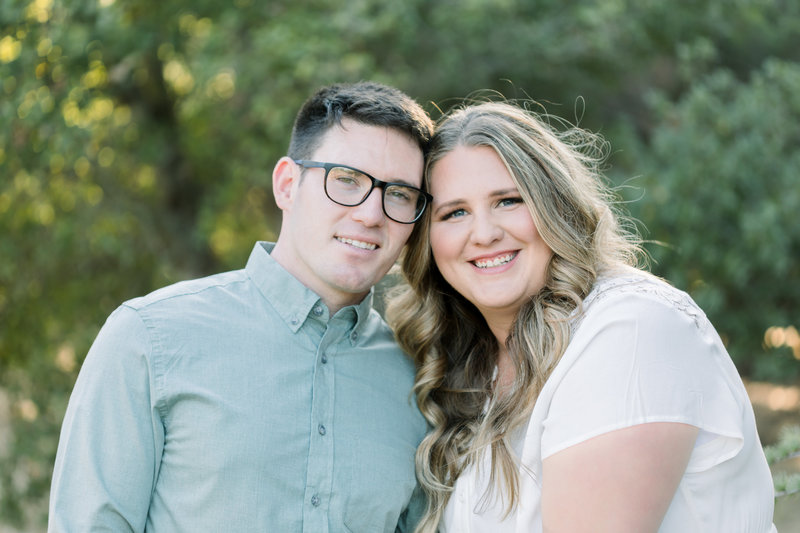 San Luis Obispo Wedding Videographer