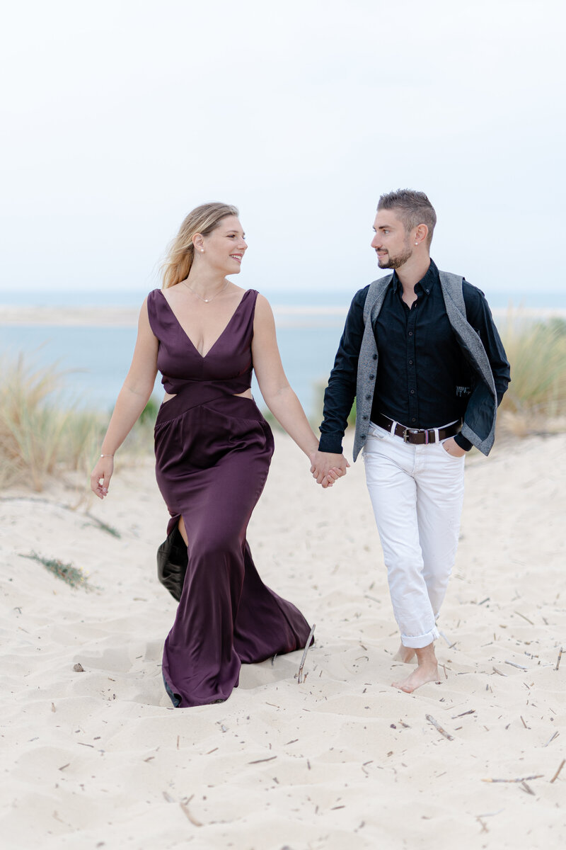 Beach-engagement-Arcachon-Sandy-Cluzaud10