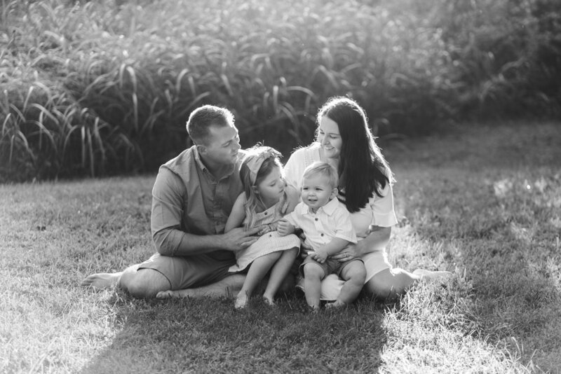 Charlottesville Ivy Creek Family Session Melissa Sheridan Photography_0015