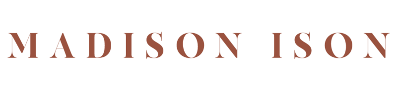 Madison Ison logo