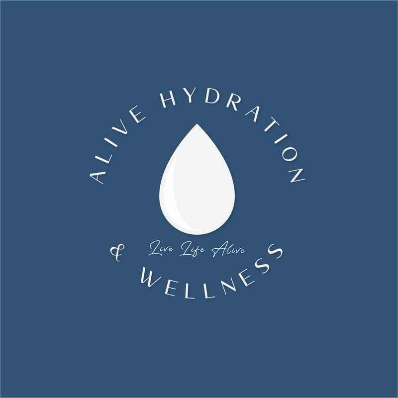 ALIVE HYDRATION WELLNESS | LAUNCH KIT 2