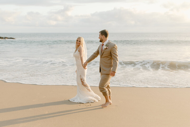 Anna & Jordan - Crescent Beach - Tess Laureen Photography @tesslaureen - 2