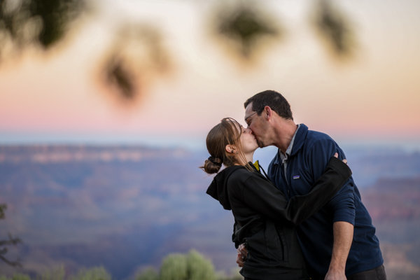 6.28.19 LR Grand Canyon Surprise Engagement photos Photography by Terri Attridge-109