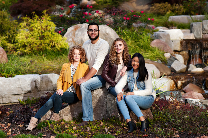 family picture photographer lansing michigan