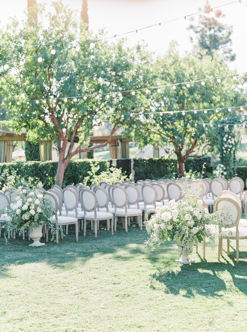 San Diego California Film Wedding Photographer - Rancho Bernardo Inn Wedding by Lauren Fair_0056