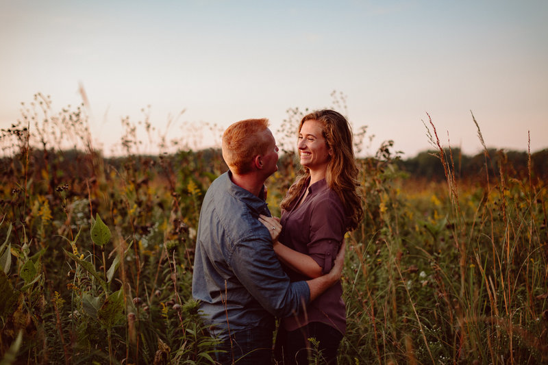 Noblesville Indiana Wedding Engagement Photographer Cassie Dunmyer Photography (16)