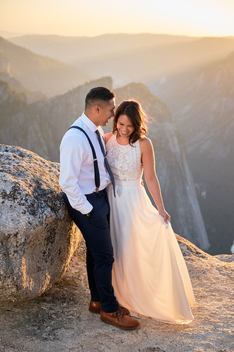 yosemite wedding photograper