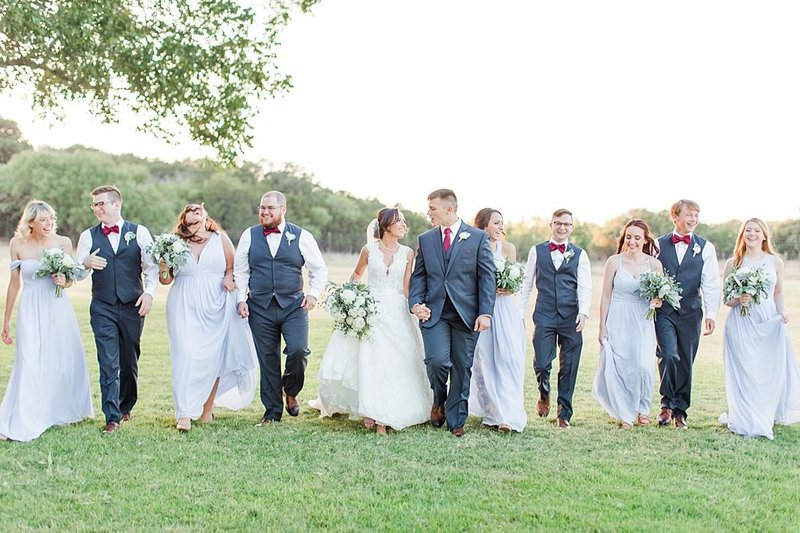 The Lodge at Country Inn and Cottages in Fredericksburg Texas Wedding Venue photos by Allison Jeffers Photography_0069