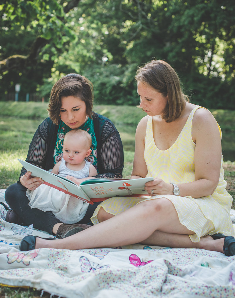 Jenni Engel Photography Adoption Photography 10