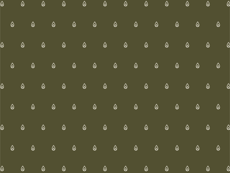 Rekindle Icon Pattern