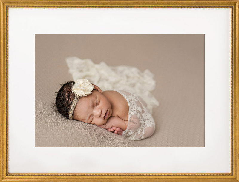 Newborn Photographer | Salt Lake City, Utah