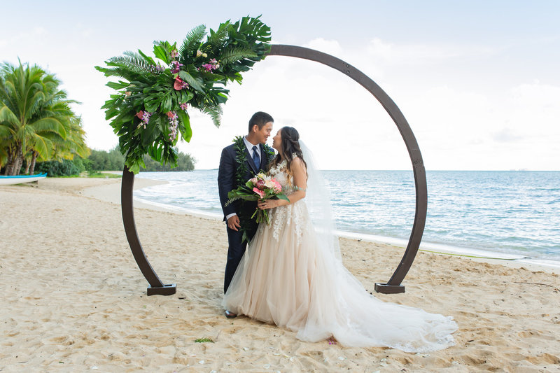 Oahu Wedding Venue 56785