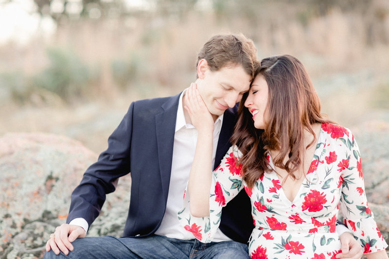 Hill Country Engagement Photographer Holly Marie 31