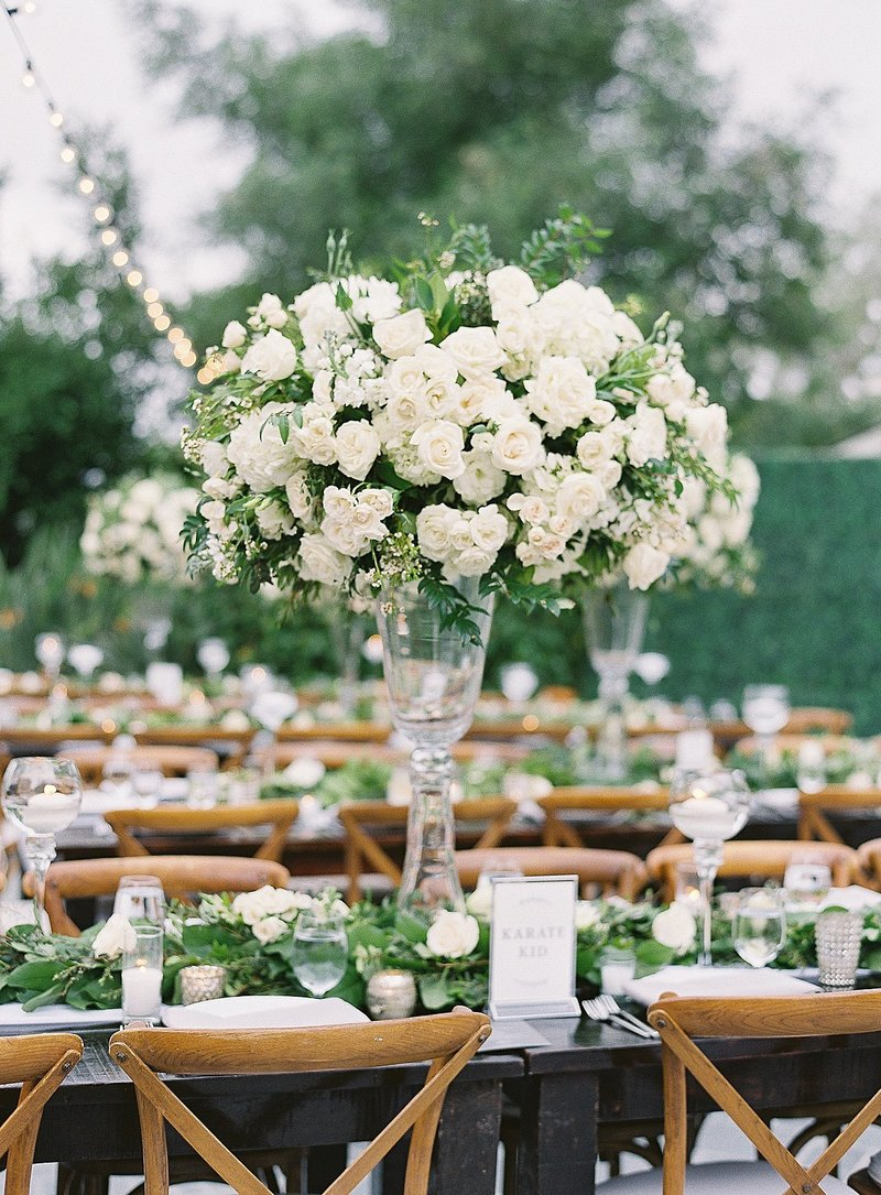 Posh Peony Mission Newhall Mansion Piru lush white floral and greenery Wedding Flowers_0027