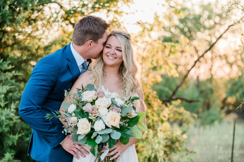 Dallas Wedding Photography by White Orchid Photography