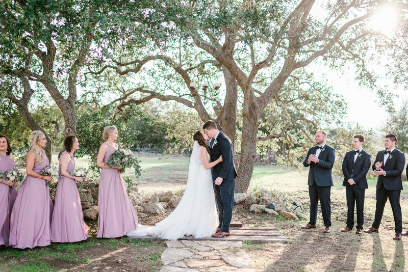 Joslyn Holtfort Photography Wedding Venue Austin 265