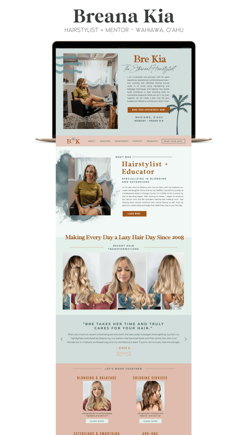 showit-website-hairstylist-lo-manifesting-magic